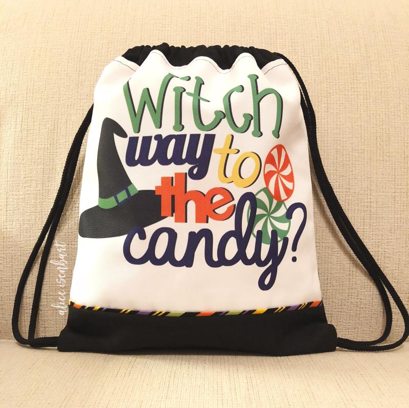 Witch Way2